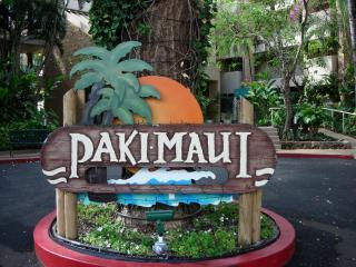 Paki Maui Resort one & two bedroom oceanfronts! - Kaanapali vacation rentals
