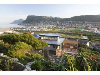 The Mountain House, Trappieskop - Cape Town vacation rentals