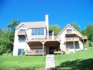 Lakefront Luxury at Deep Creek ; 2 Master Suites - Oakland vacation rentals