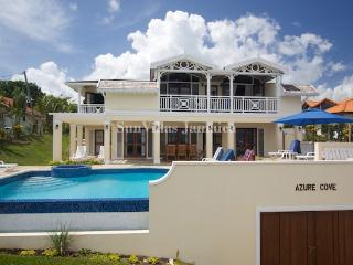 Azure Cove - Jamaica vacation rentals