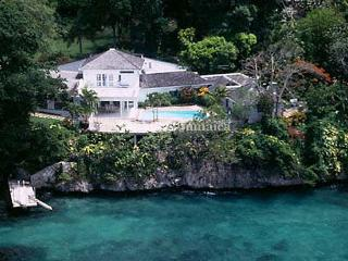 Lime Tree at Ocho Rios, Jamaica - On A Cliff, Pool, 15 Minute Drive To Beach - Jamaica vacation rentals