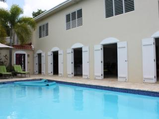 Villa Destino - Tropical Gated Estate Boasting Southside Views - Vieques vacation rentals
