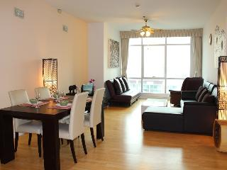 TheRiverSideBangkok - Large 1BR central river view - Bangkok vacation rentals