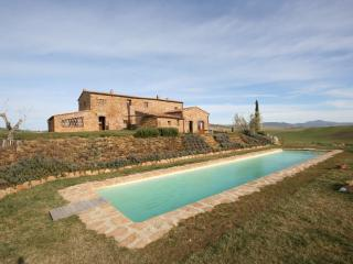 Farmhouse Rental in Tuscany, Pienza - Casale Pienza - Pienza vacation rentals