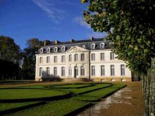 Chateau Rental in Loire Atlantique, Le Grand Luce - Chateau de la Loire - Conflans-sur-Anille vacation rentals