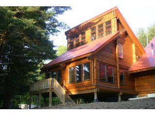 Emerald Forest Bungalows: aka Jake's Place - Catskills vacation rentals
