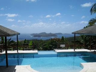 The Old Fort - Historic Estate Property On Bequia - Bequia vacation rentals