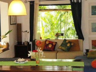 Little Paradise Cottage in Assagao, North Goa - Goa vacation rentals