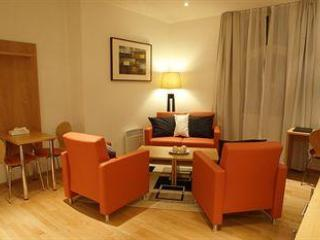 Superior Apartments in Oslo Commercial Centre - Norway vacation rentals