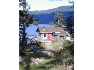 Isle Dream Elfin Path leads to Cozy Waterfront Cottage - All Dream Cottages-Much More than a Place to Sleep - Orcas - rentals