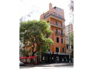 Apartments - Furnished Apartments in Pocitos -- Montevideo - Montevideo - rentals