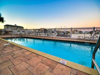 Bay Harbor 504 - Clearwater Beach vacation rentals