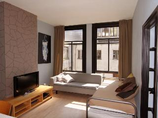 Family Apartment by Dam Square - Amsterdam vacation rentals