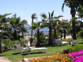 3 Bed LUXURY Las Canas Beach Apartment Marbella - Marbella vacation rentals