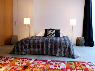 Apartment Amsterdam luxury design ME-apartment - North Holland vacation rentals