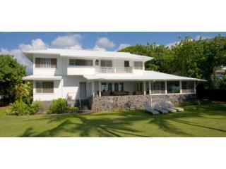 Plantation Manager\'s Beach House - Vacation Home on the Beach - Kailua Kona - Kailua-Kona - rentals
