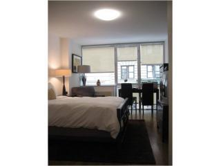 Park Avenue Furnished 1 Bedroom! - New York City vacation rentals