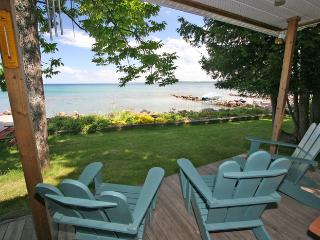 Sunnyside Cottage (#603) - Tobermory vacation rentals