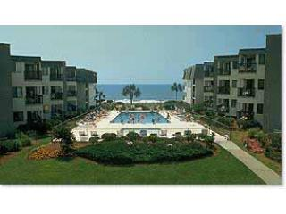 A-116 at Ocean Forest Villas - Myrtle Beach vacation rentals