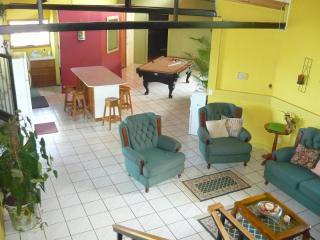 For Nature Lovers White Water Rafting Trip Package - Cartago vacation rentals