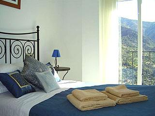 El Ladero Pequeno Mountain Apartments - Image 1 - Guejar Sierra - rentals