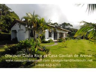 Rainforest Villa: 3BRs, Private Pool, Lake View - Lake Arenal vacation rentals