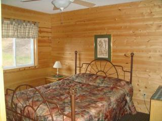 Family Friendly Walleye Fishing Resort Sandy Beach - Minnesota vacation rentals
