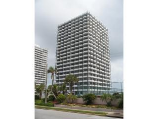 Oceanfront condo building-1 - 21st And 22nd Floor Luxury Penthouse On The Beach - Daytona Beach - rentals