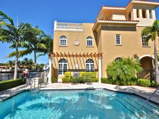 Marina Village I Vacation Rental Fort Lauderdale - Fort Lauderdale vacation rentals
