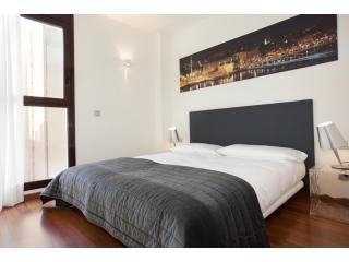4 2- 01 - BWH Borne - Beach  Penthouse with terrace  4-2 - Barcelona - rentals