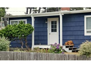 Carmel Cottage - One Block from the Beach - Manzanita vacation rentals