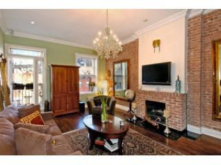 Livingroom - 15% offWest Village Chelsea Meatpking Gem Gorgeous - New York City - rentals