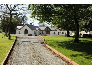 Entrance to property - Luxury Self-Catering Cottages West Cork Ireland - Skibbereen - rentals