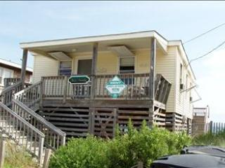 All Sandy 36894 - Outer Banks vacation rentals
