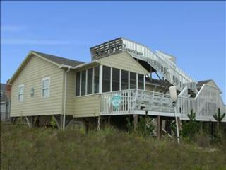 Low Tide 7343 - Kitty Hawk vacation rentals