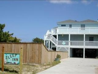 Sleep In with the Fishes 67492 - Kitty Hawk vacation rentals