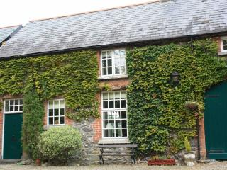 Mount Cashel Lodge - County Clare vacation rentals