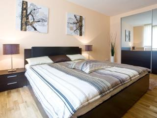 De Luxe Two Bedroom Apartment in Prague Centre - Bohemia vacation rentals