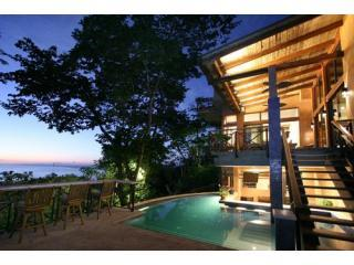 Casa Reserva- Pool-Ocean & Forest Views- Sleeps 10 - Manuel Antonio vacation rentals