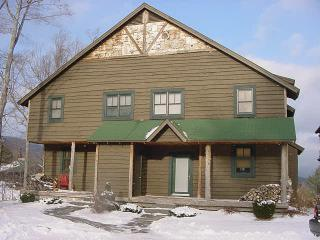 BLUFF RESIDENCES #10 - Lake Placid vacation rentals