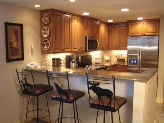Exec 2 BR corner unit - Designer Finishes, High End - Breckenridge vacation rentals