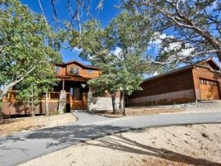 Grand Mountain Retreat - Luxury! High End! ! Spa! - Big Bear and Inland Empire vacation rentals
