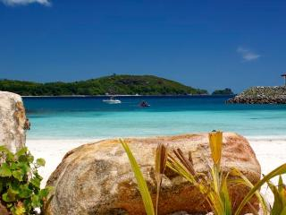 Luxury Maison with Private Garden & free Internet - Seychelles vacation rentals