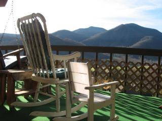 Mountain View, WI-FI, Easy Access, close to skiing - Maggie Valley vacation rentals