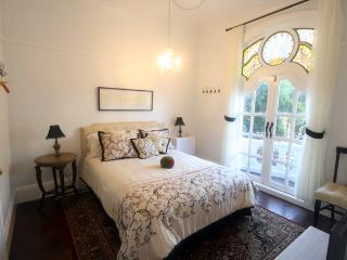 Comfortable Alamo Square - San Francisco Bay Area vacation rentals