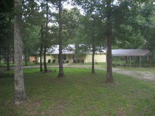 Lake Fork house on Beautiful Birch Creek Bay - Lake Fork vacation rentals