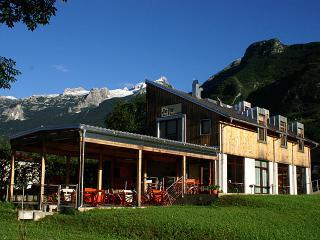 Apartments JOJO - Bovec vacation rentals