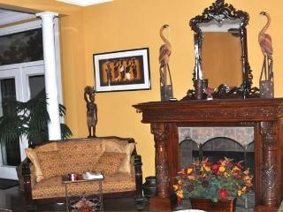Downtown Memphis Town Home on Historic Mud Island - Memphis vacation rentals
