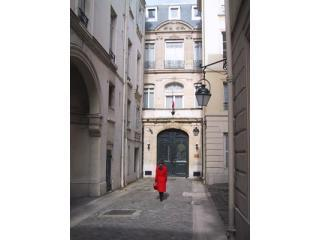 culdusac - Beautiful apartment in Paris St. Germain des Pres - 7th Arrondissement Palais-Bourbon - rentals