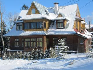 Rooms Rental in Zakopane St Stanislaw Guest House - Zakopane vacation rentals
